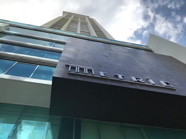 Apartamento / Venta / Panama / Obarrio / FLEXMLS-18-756