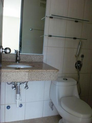 PANAMA VIP10, S.A. Apartamento en Venta en Transistmica en Panama Código: 18-703 No.6