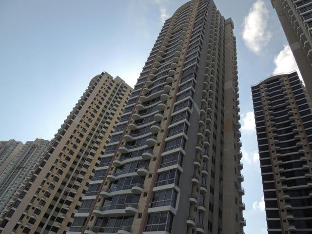 Apartamento / Alquiler / Panama / San Francisco / FLEXMLS-18-704