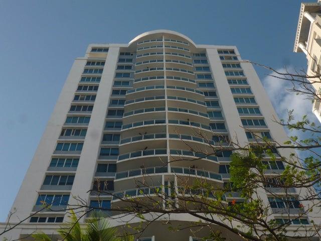 Apartamento / Alquiler / Panama / El Cangrejo / FLEXMLS-18-1030