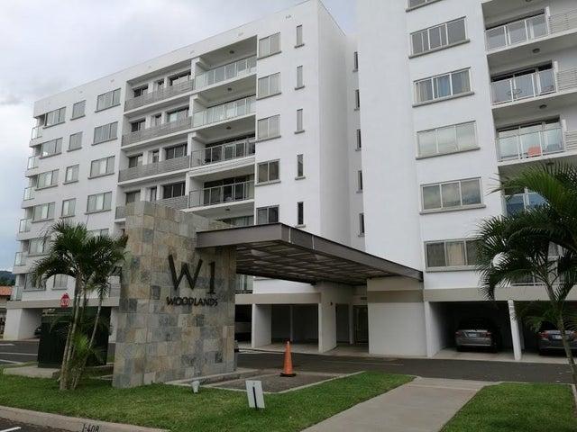 Apartamento / Alquiler / Panama / Panama Pacifico / FLEXMLS-18-725