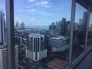 PANAMA VIP10, S.A. Oficina en Venta en Obarrio en Panama Código: 18-729 No.6