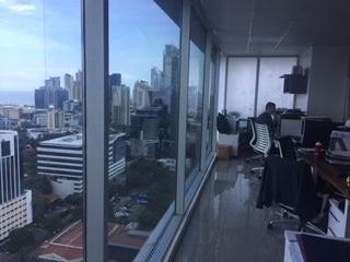 PANAMA VIP10, S.A. Oficina en Venta en Obarrio en Panama Código: 18-729 No.7