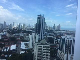 PANAMA VIP10, S.A. Oficina en Venta en Obarrio en Panama Código: 18-729 No.8