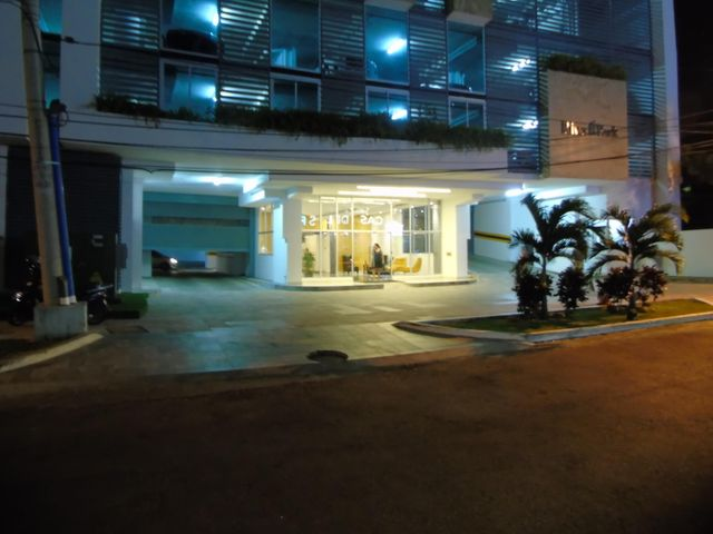 Apartamento / Alquiler / Panama / Obarrio / FLEXMLS-18-740
