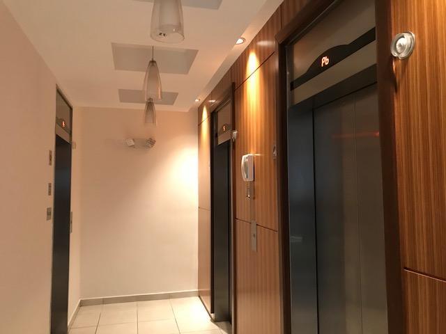 PANAMA VIP10, S.A. Apartamento en Venta en Obarrio en Panama Código: 18-756 No.3