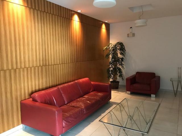 PANAMA VIP10, S.A. Apartamento en Venta en Obarrio en Panama Código: 18-756 No.1