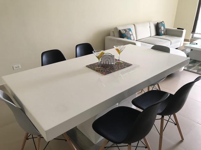 PANAMA VIP10, S.A. Apartamento en Venta en Obarrio en Panama Código: 18-756 No.5