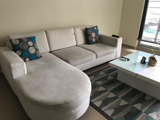 PANAMA VIP10, S.A. Apartamento en Venta en Obarrio en Panama Código: 18-756 No.4