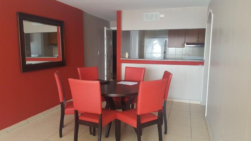 PANAMA VIP10, S.A. Apartamento en Alquiler en Hato Pintado en Panama Código: 18-757 No.2