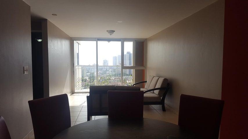 PANAMA VIP10, S.A. Apartamento en Alquiler en Hato Pintado en Panama Código: 18-757 No.4