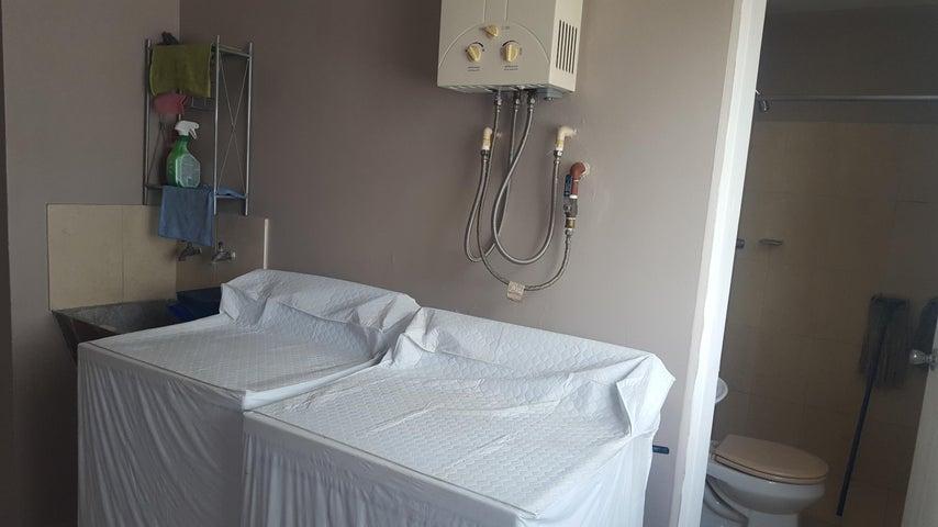 PANAMA VIP10, S.A. Apartamento en Alquiler en Hato Pintado en Panama Código: 18-757 No.8