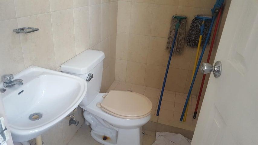 PANAMA VIP10, S.A. Apartamento en Alquiler en Hato Pintado en Panama Código: 18-757 No.9