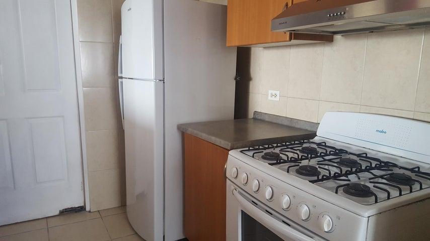 PANAMA VIP10, S.A. Apartamento en Alquiler en Hato Pintado en Panama Código: 18-757 No.7