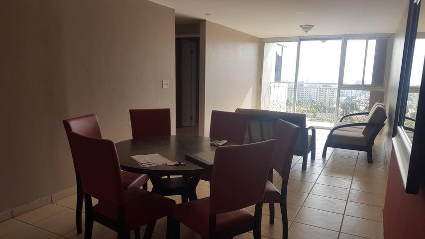 PANAMA VIP10, S.A. Apartamento en Alquiler en Hato Pintado en Panama Código: 18-757 No.5
