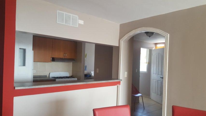 PANAMA VIP10, S.A. Apartamento en Alquiler en Hato Pintado en Panama Código: 18-757 No.3