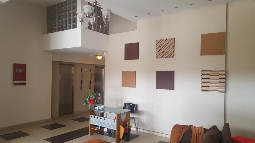 PANAMA VIP10, S.A. Apartamento en Alquiler en Hato Pintado en Panama Código: 18-757 No.1