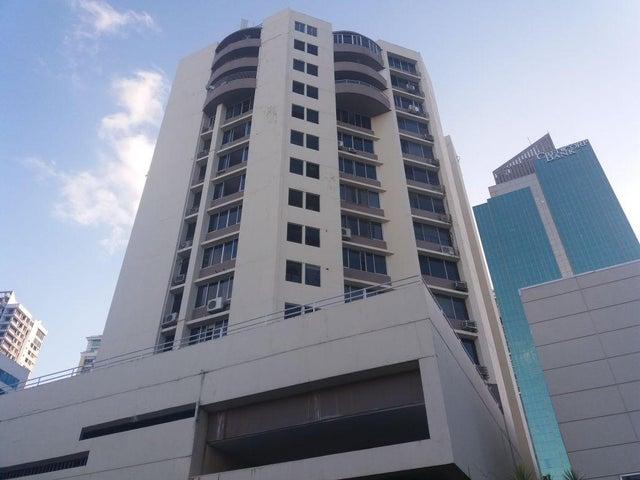 Apartamento / Venta / Panama / San Francisco / FLEXMLS-18-770