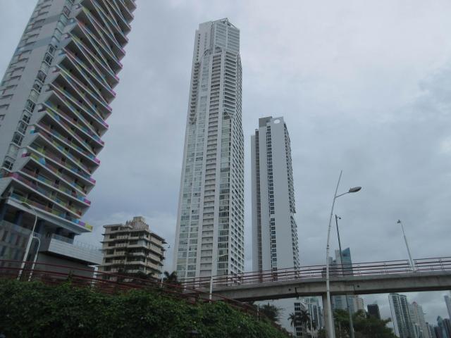 Apartamento / Alquiler / Panama / Avenida Balboa / FLEXMLS-18-772