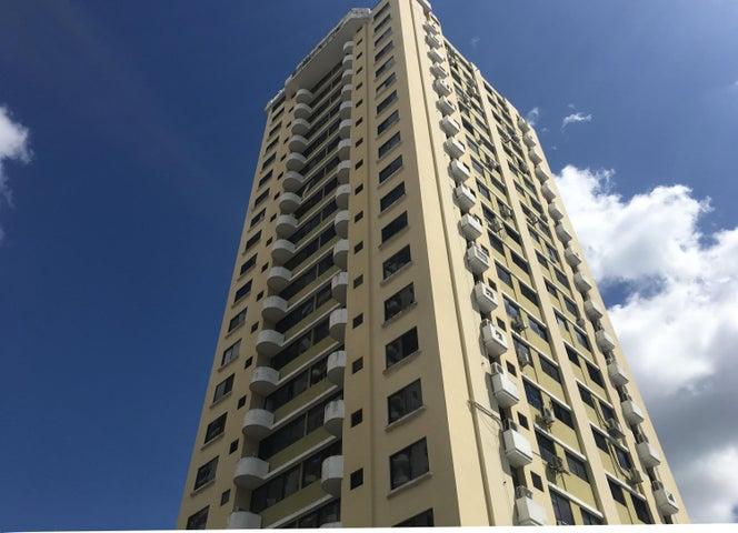 Apartamento / Alquiler / Panama / San Francisco / FLEXMLS-18-774