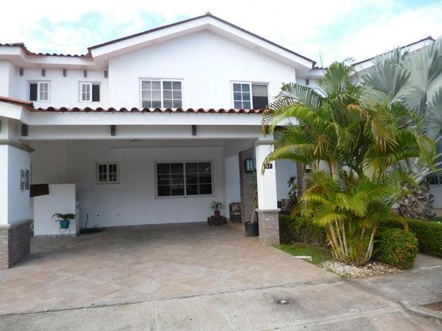 Casa / Venta / Panama / Versalles / FLEXMLS-18-776