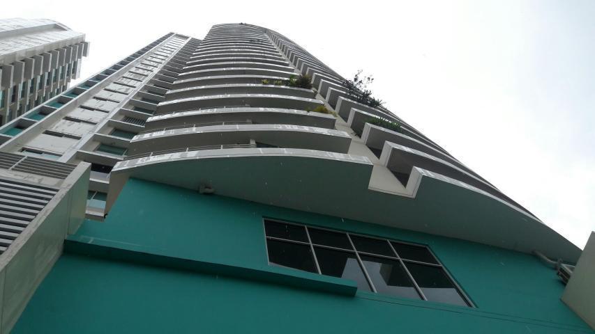 Apartamento / Alquiler / Panama / San Francisco / FLEXMLS-18-786