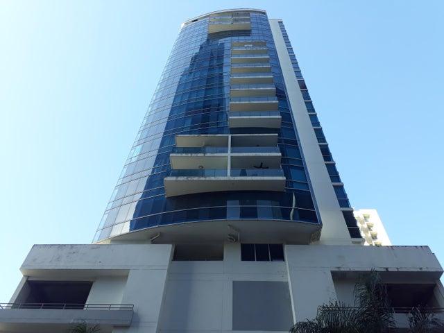 Apartamento / Alquiler / Panama / Obarrio / FLEXMLS-18-788