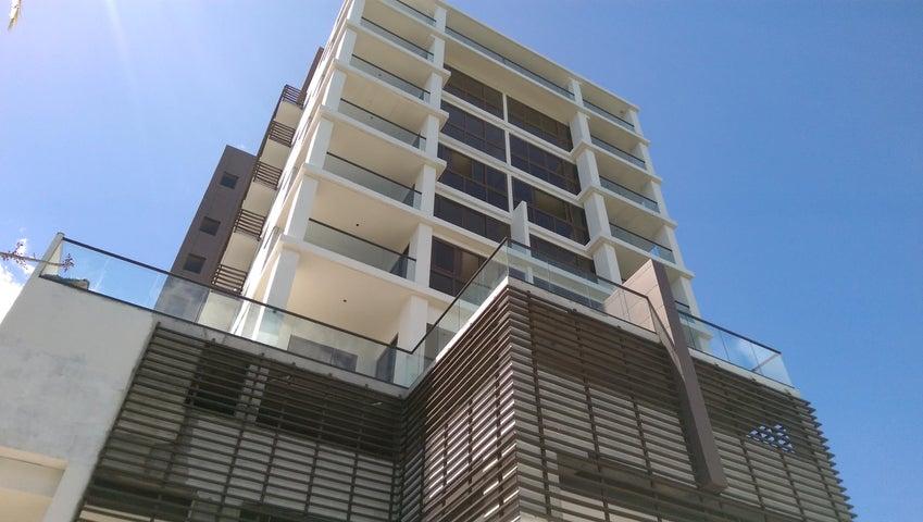 Apartamento / Venta / San Carlos / San Carlos / FLEXMLS-18-823