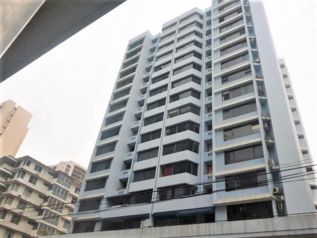 Apartamento / Alquiler / Panama / Obarrio / FLEXMLS-18-828