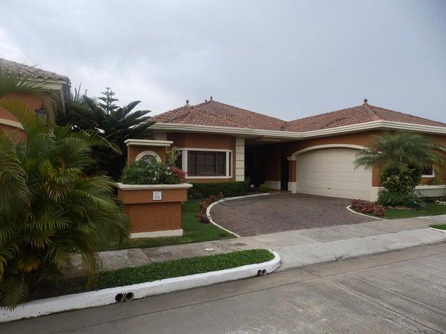 Casa / Alquiler / Panama / Costa Sur / FLEXMLS-18-831