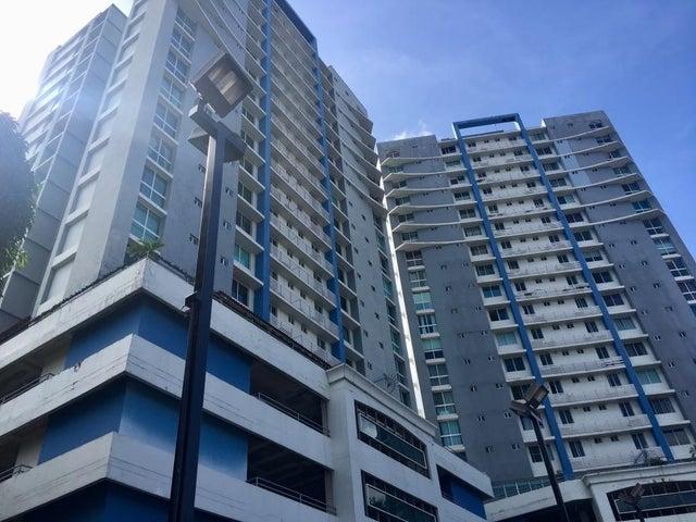 Apartamento / Alquiler / Panama / Carrasquilla / FLEXMLS-18-834