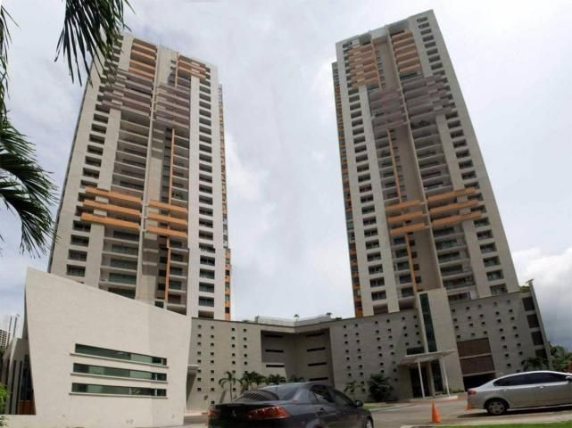 Apartamento / Alquiler / Panama / Punta Pacifica / FLEXMLS-18-841