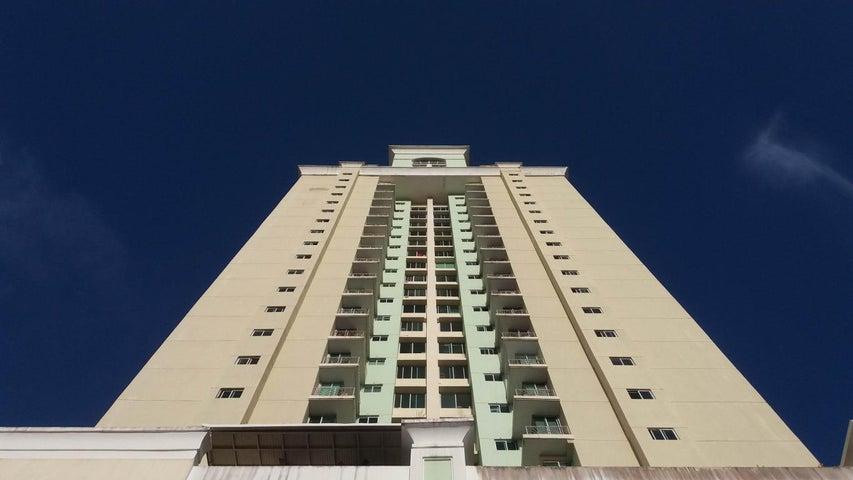 Apartamento / Alquiler / Panama / San Francisco / FLEXMLS-18-843