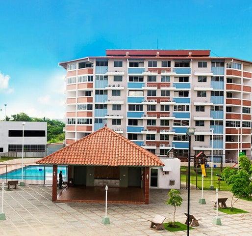 Apartamento / Alquiler / Panama / Llano Bonito / FLEXMLS-18-850