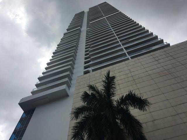 Apartamento / Venta / Panama / Avenida Balboa / FLEXMLS-18-863