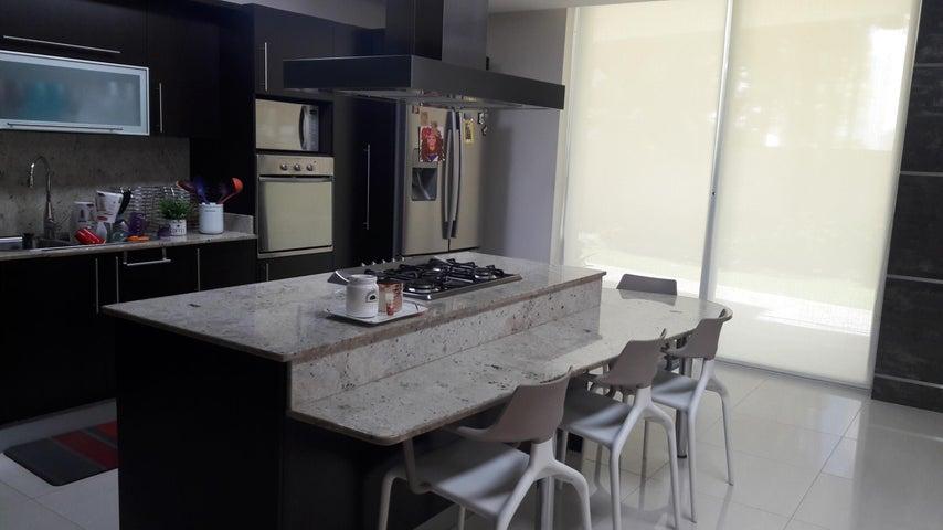 PANAMA VIP10, S.A. Casa en Venta en Costa Sur en Panama Código: 18-867 No.5