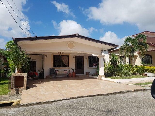 Casa / Venta / Panama / Brisas Del Golf / FLEXMLS-18-1606
