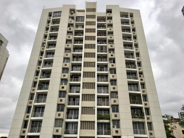 Apartamento en Alquiler en Carrasquilla