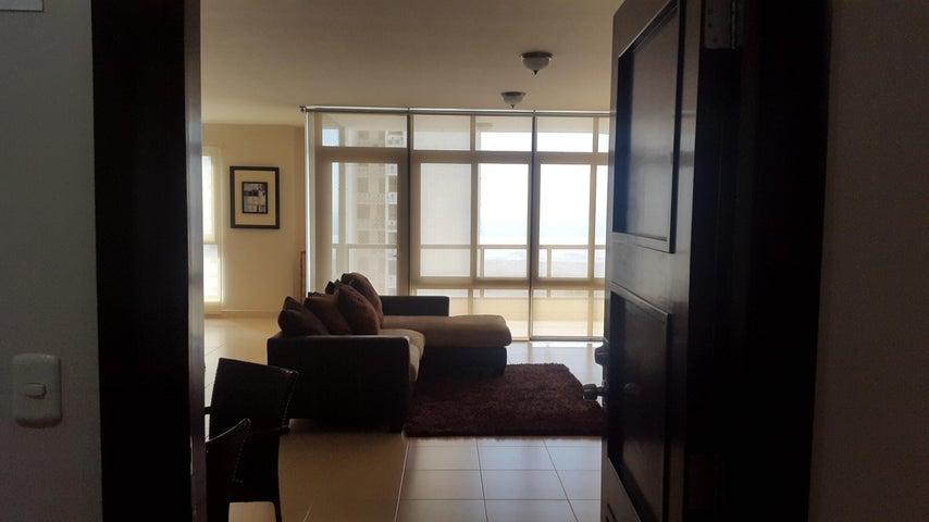 PANAMA VIP10, S.A. Apartamento en Venta en Costa del Este en Panama Código: 18-879 No.1