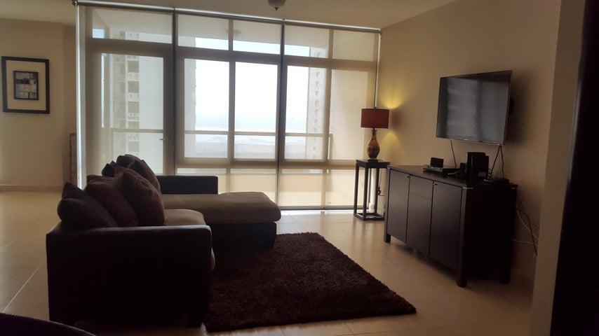 PANAMA VIP10, S.A. Apartamento en Venta en Costa del Este en Panama Código: 18-879 No.2