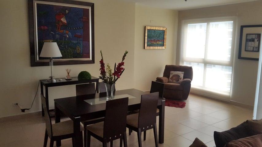 PANAMA VIP10, S.A. Apartamento en Venta en Costa del Este en Panama Código: 18-879 No.4