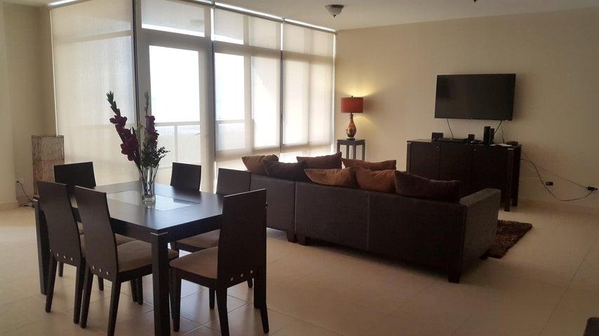 PANAMA VIP10, S.A. Apartamento en Venta en Costa del Este en Panama Código: 18-879 No.7