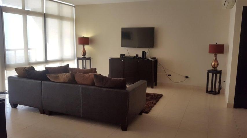 PANAMA VIP10, S.A. Apartamento en Venta en Costa del Este en Panama Código: 18-879 No.6