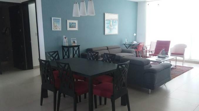 PANAMA VIP10, S.A. Apartamento en Venta en Playa Blanca en Rio Hato Código: 18-883 No.3