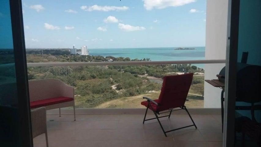 PANAMA VIP10, S.A. Apartamento en Venta en Playa Blanca en Rio Hato Código: 18-883 No.8