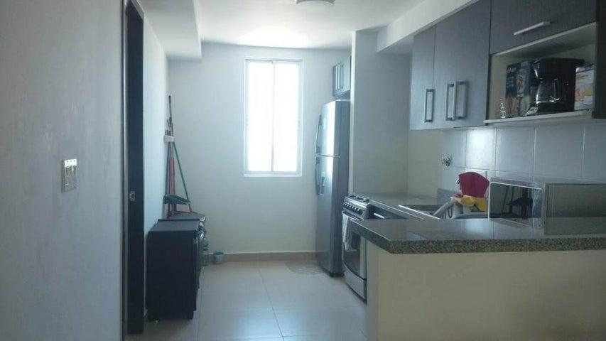 PANAMA VIP10, S.A. Apartamento en Venta en Playa Blanca en Rio Hato Código: 18-883 No.7