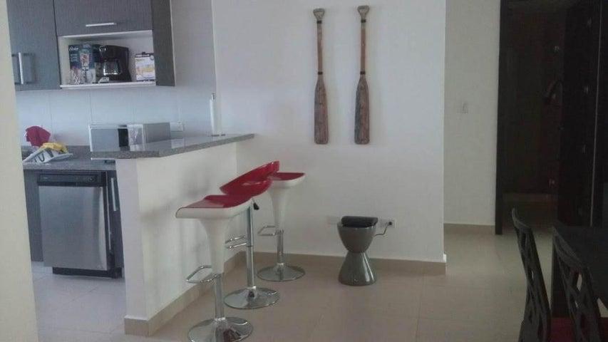 PANAMA VIP10, S.A. Apartamento en Venta en Playa Blanca en Rio Hato Código: 18-883 No.5