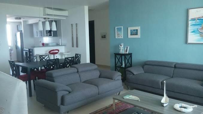 PANAMA VIP10, S.A. Apartamento en Venta en Playa Blanca en Rio Hato Código: 18-883 No.4