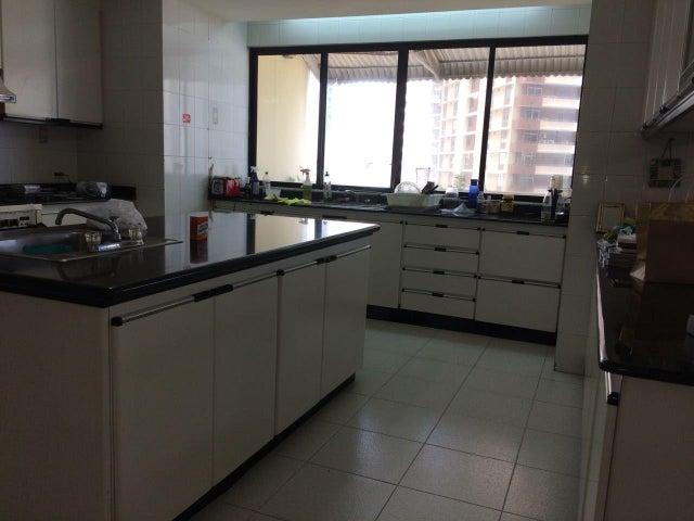 PANAMA VIP10, S.A. Apartamento en Venta en Paitilla en Panama Código: 18-887 No.9
