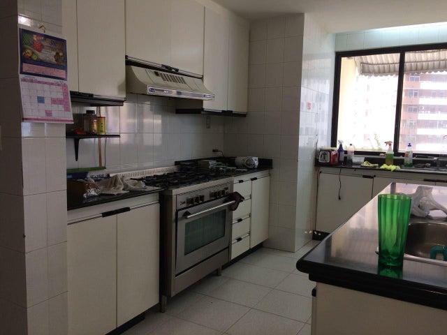 PANAMA VIP10, S.A. Apartamento en Venta en Paitilla en Panama Código: 18-887 No.6